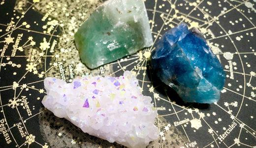 石好きのイベント、池袋「東京ミネラルショー」参戦