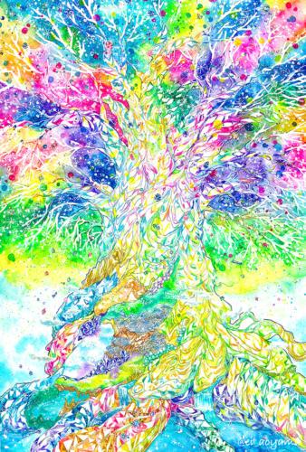 137億年の樹